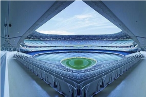 Digital Transformation: Melbourne Cricket Ground